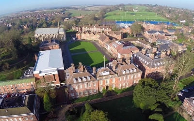 Marlborough College Science Centre