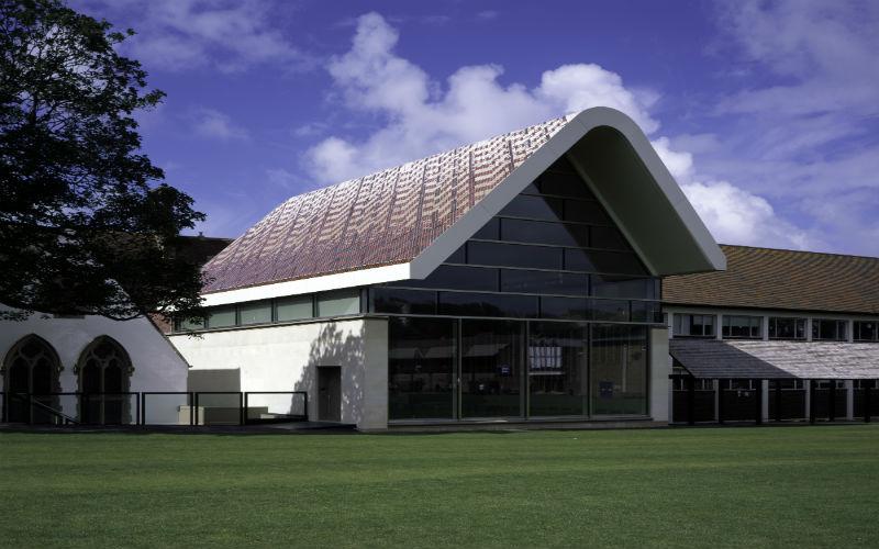 Brighton college music school and theatre gallery image 1 malvernweather Choice Image