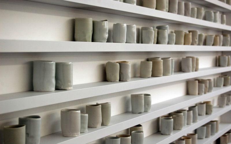 Edmund De Waal Keramik