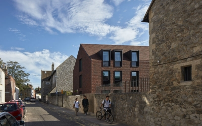 Three Skelly & Couch projects shortlisted for 2017 RIBA South East Awards